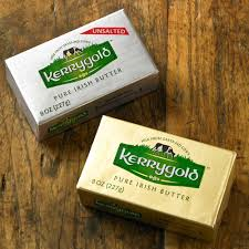 Grass-fed Butter from Kerrygold
